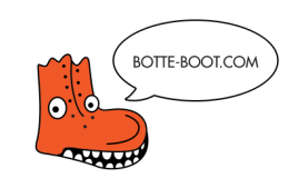 BOTTE - BOOT       parby Chantal Mayer-Crittenden